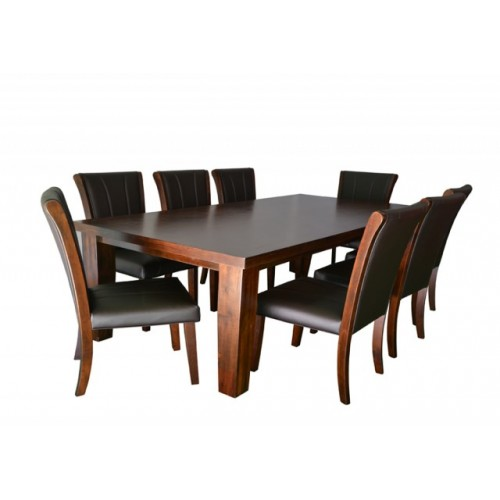 Solid Wood Dinning Sets