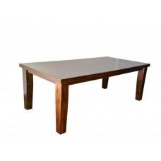 Jost Solid Wood Dinning Table BE-2662T-D