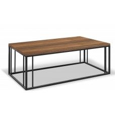 Rastique Coffee Table