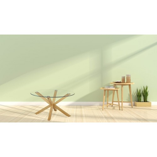 Balonista Coffee Table KT-C957