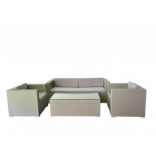 Jost Outdoor Furniture A9-910(1+1+3+coffee table)